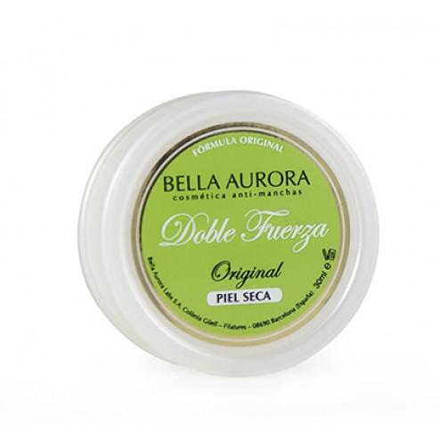 Bella Aurora Doble Fuerza Crema Antimanchas 30 ml