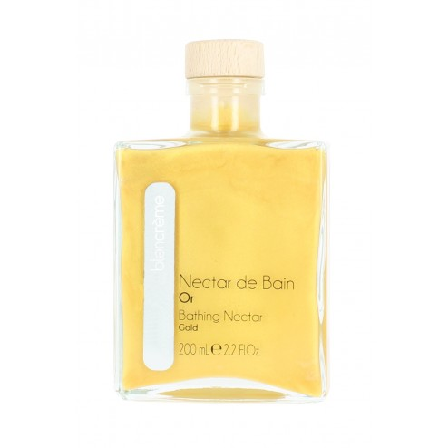 Nectar de Baño Oro 200ml