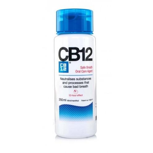 CB12 Agente Activo contra Halitosis 250ml