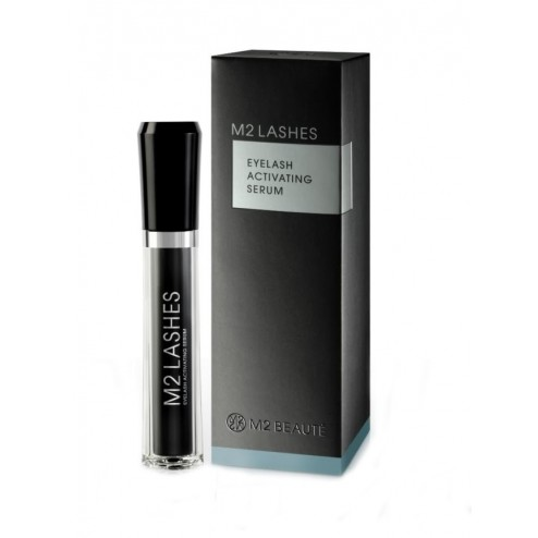 M2 Lashes Activating Serum Alargador de Pestañas