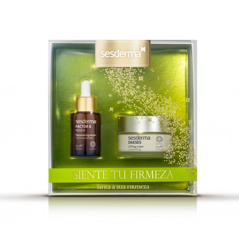 Pack Sesderma Factor G Serum 30ml + Daeses Crema Lifting 50ml