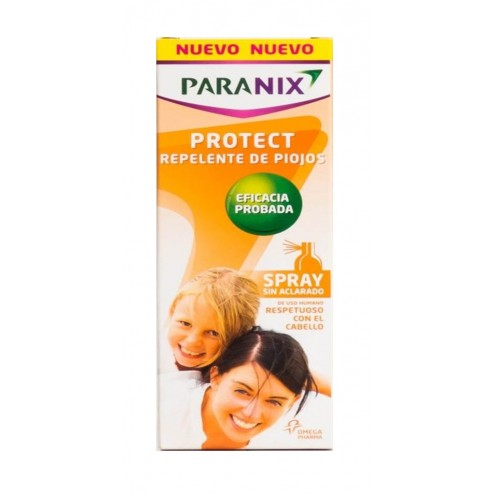 Paranix Protect Anti-Piojos 100ml