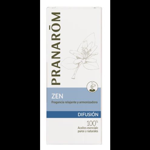 Aceite Esencial Pranarom Difusión Zen 30ml