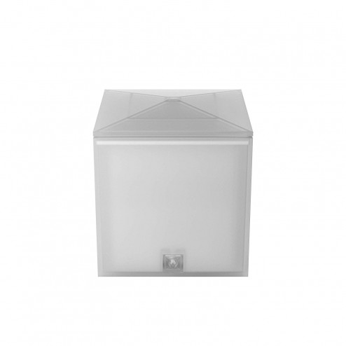 Pranarom Difusor Cube Blanco