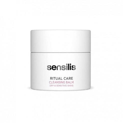 Sensilis Ritual Care Bálsamo Limpiador 75 ml