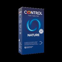 Control Nature Adapta de 12 ud