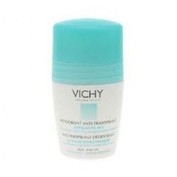 Vichy Desodorante Antitranspirante Roll-on, 50ml