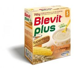 Ordesa Blevit Superfibra 8 Cereales con Miel, 700gr