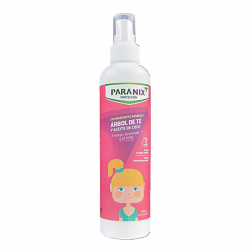 Paranix Árbol de Té Niña Spray 250 ml