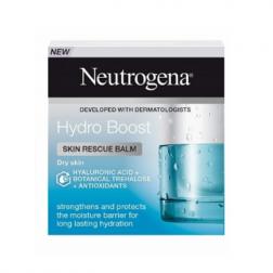 Neutrogena Hydro Boost Skin Rescue Balm 50 ml