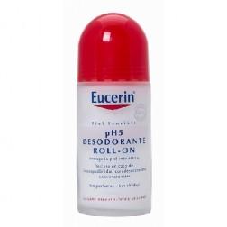Eucerin PH5 Desodorante Roll-on, 50ml