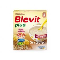 Ordesa Blevit Plus Sin Gluten, 600gr