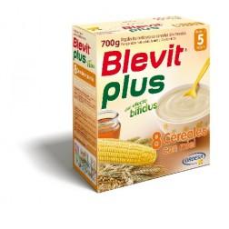 Ordesa Blevit Plus 8 Cereales Con Miel 700 gr