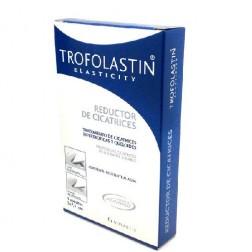 Trofolastin Parches Reductores de Cicatrices 5X7.5cm, 5 Ud