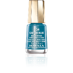 Mavala Color 134 Caftan Blue 5 ml