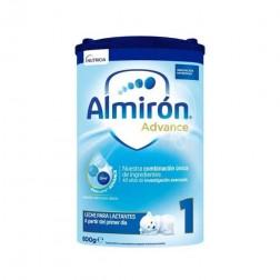 Almiron Advance+ Pronutra 1 800 gramos