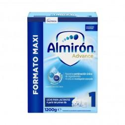 Almiron Advance+ Pronutra 1 1200 gramos