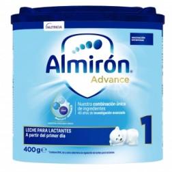 Almiron Advance+ Pronutra 1 400 gramos