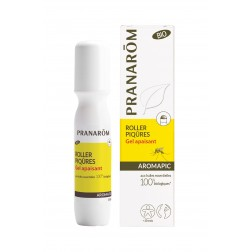 Pranarom Aromapic Roll-On Picaduras15ml
