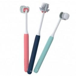 Cepillo Dental Adulto Balene Dureza Media 1 unidad