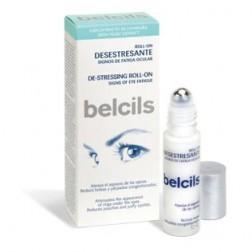 Belcils Roll-On Contorno de Ojos Desestresante, 8ml