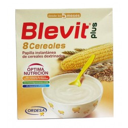 Blevit Plus 8 Cereales 700 gr