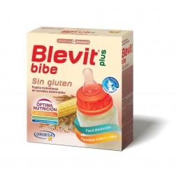 Blevit Plus Bibe Sin Gluten 600gr