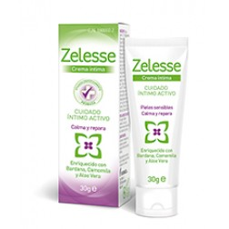 Zelesse Crema 30 gramos