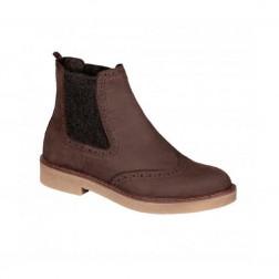 Zapato Scholl Rudy Marron Nº 38