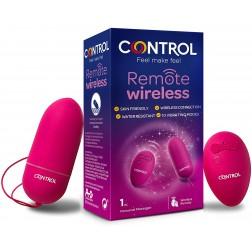 Control Remote Vibrador Wireless 1 unidad