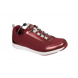 Zapato Scholl Wind Step Two Vino Nº37