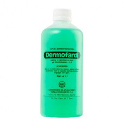 Dermofardi 500 ml