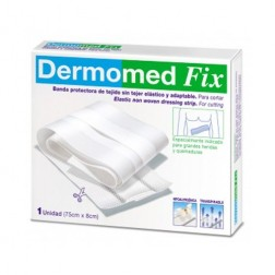 Dermomed Fix Tira 75cm x 8cm