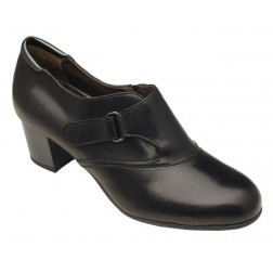 Zapato Scholl Adair Negro Nº39 Invierno 2014