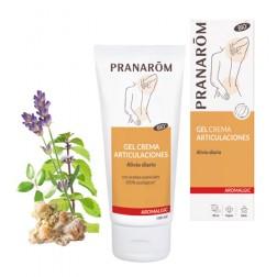 Pranarom Gel- Crema Articulaciones 100 ml