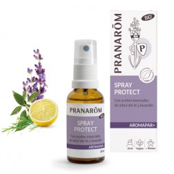 Pranarom Aromapar+ Spray Protect 30 ml