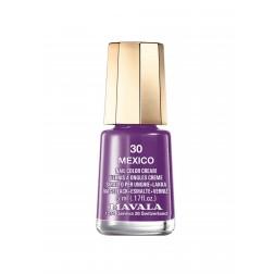 Esmalte de uñas Mavala 30 Mexico 5ml