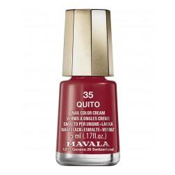 Esmalte de Uñas Mavala Color Quito 35 5ml