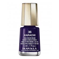 Esmalte de Uñas Mavala Color Karachi 36 5ml