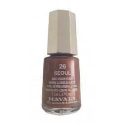 Mavala Color Seoul nº26 5 ml