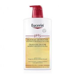 Eucerin PH5  Oleogel de ducha, 1000ml