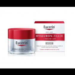 Eucerin Hyaluron-Filler + Volume-Lift Noche 50 ml