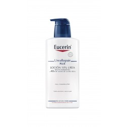 Eucerin Urea-Repair Plus Loción 10% 400 ml