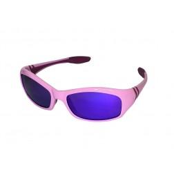 Gafa de Sol CentroStyle Junior 16873S Violeta espejo Polarizada