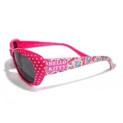 Gafa de Sol Hello Kitty Lunares, REGALO Gorra