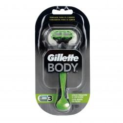 Gillette Body Maquinilla 1ud