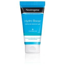 Neutrogena Hhydro Boost Manos Hidratante 75 ml