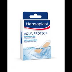 Hansaplast Med Aqua Protect 20 tiritas