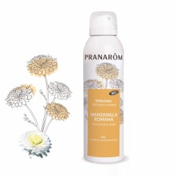 Pranarom Hidrolato Manzanilla Romana Bio 150 ml