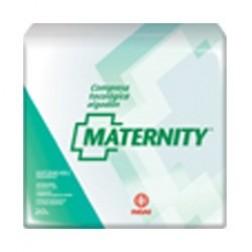 Compresas postparto de algodón Maternity 20 UD